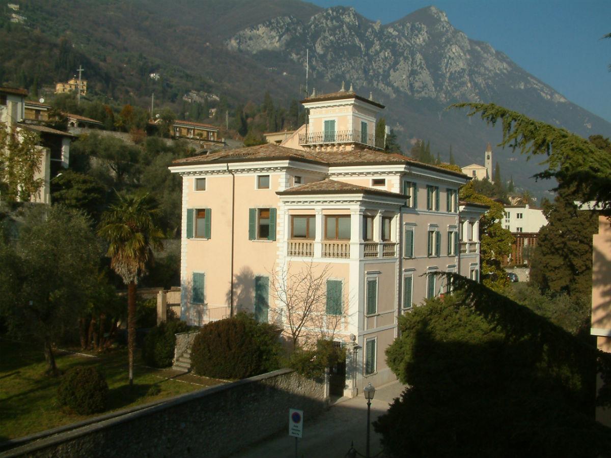 Image result for villa igea gargnano images