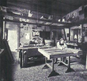 Laboratorio di Lodi 1880