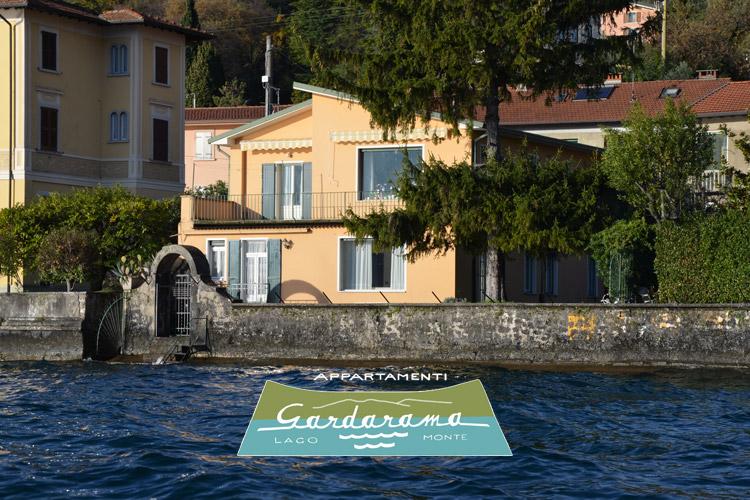 Apartments Gardarama a Gargnano